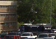via wistiv.com: State Law Enforcement Division on the scene.