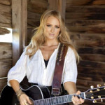 singer-songwriter Jewel