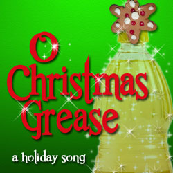 O Christmas Grease mp3 by Steve Anderson