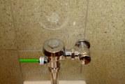 Promoting plain language in public toilets