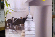 Sustainable Curiosities and Novelties: Bottled Water Maker