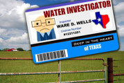 Another Corny Water Joke: The Texan Inspection