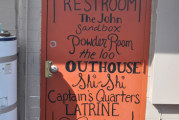 Open the Door to a Livelier Lavatory Lexicon