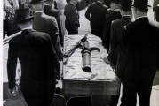Funeral for a Friend: Buried Water Infrastructure in 1949