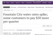 Best water-related news headline…ever?
