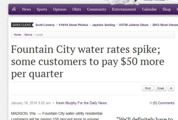 Best water-related news headline…ever?