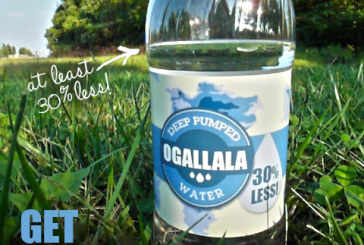 Fantasy Bottled Water Brands of Tomorrow: Ogallala Water